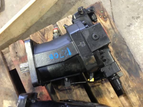Timberjack 1270D Trans motor F062681