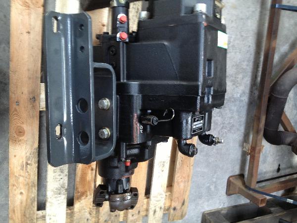 Ponsse Ergo Transfer box PO 27