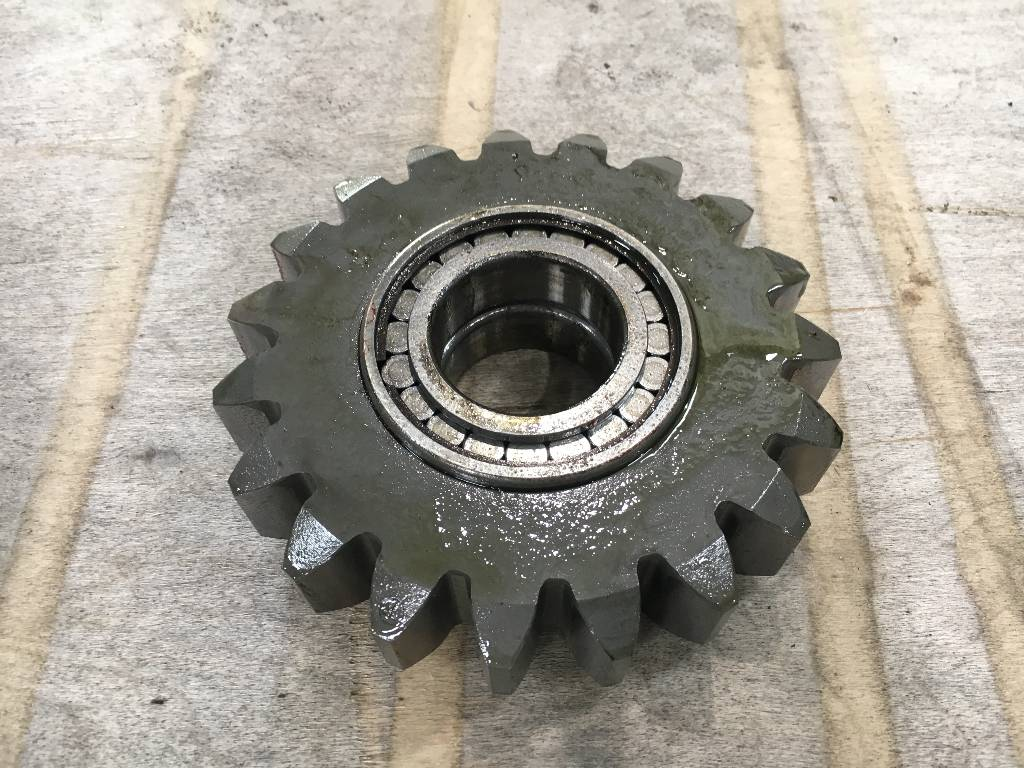 Timberjack / John Deere 1710 / 1710B / 1710D / 1470D gear F04
