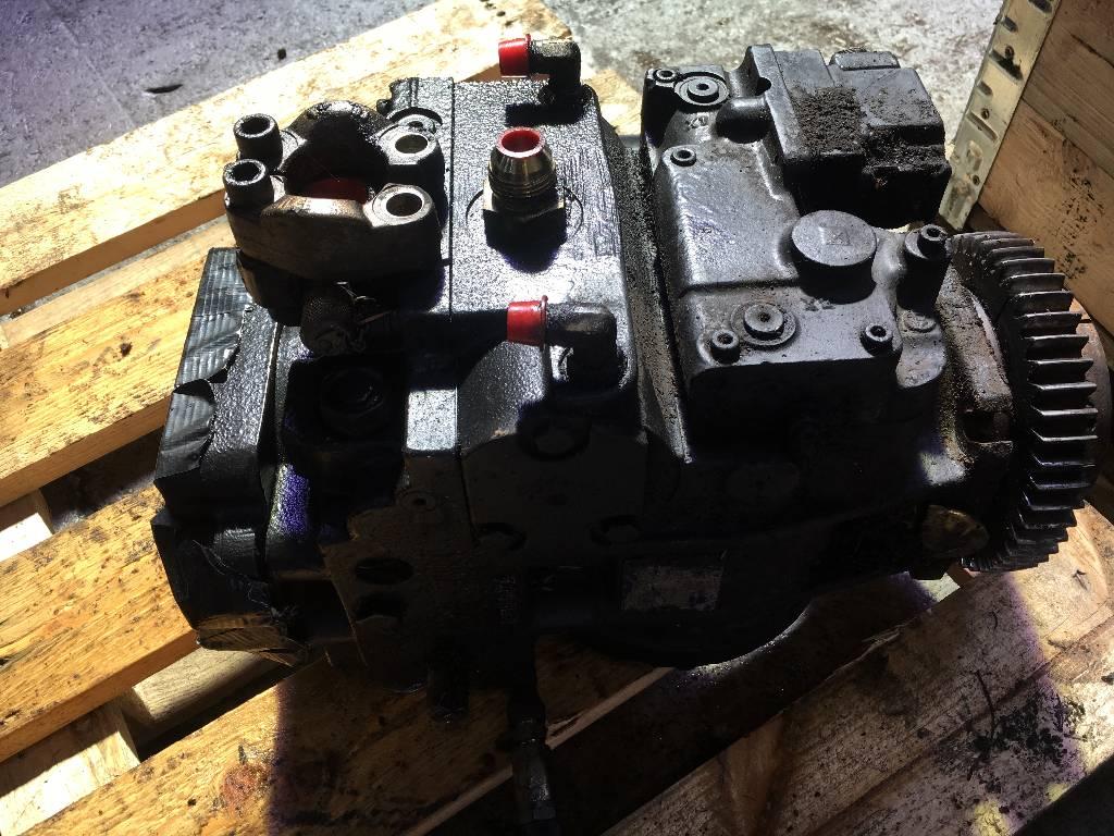 Timberjack 1110 Trans pump 90R100