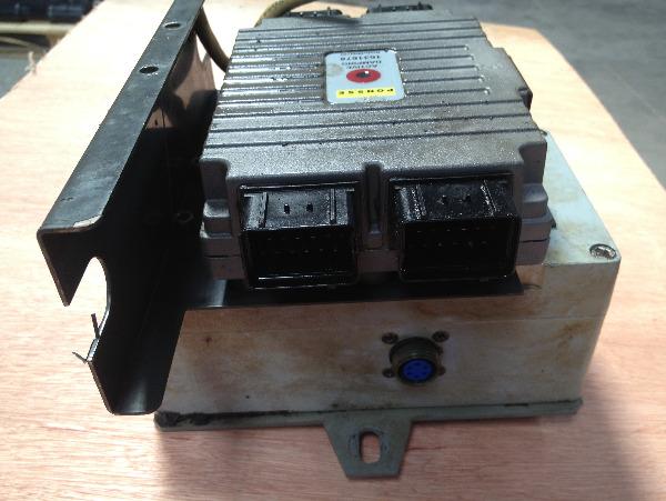 Ponsse Ergo Active Damping unit 1631678