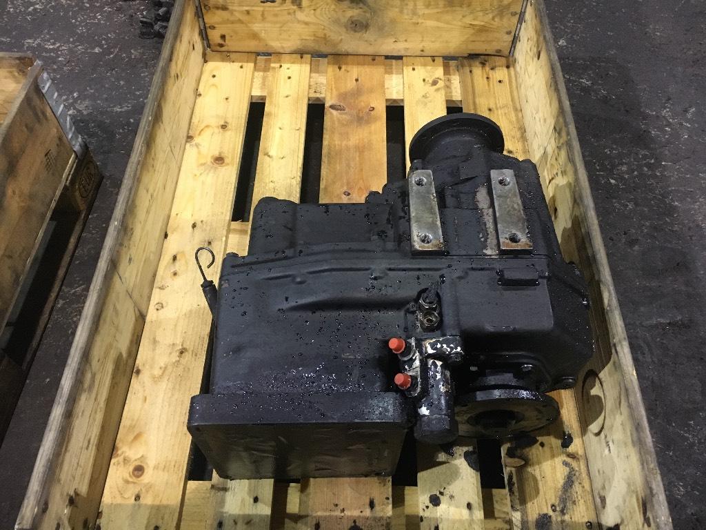 Timberjack 1710B transfer gearbox Lok 96 F058321