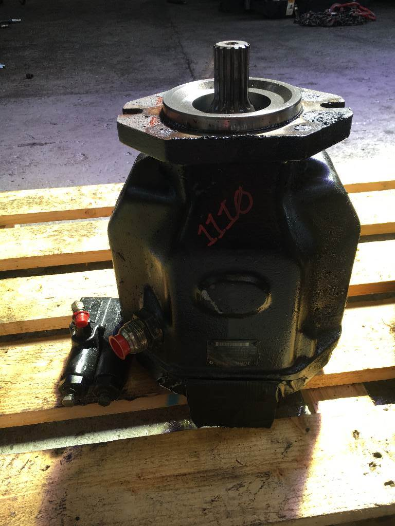 Timberjack 1110 hyd pump A10V0140