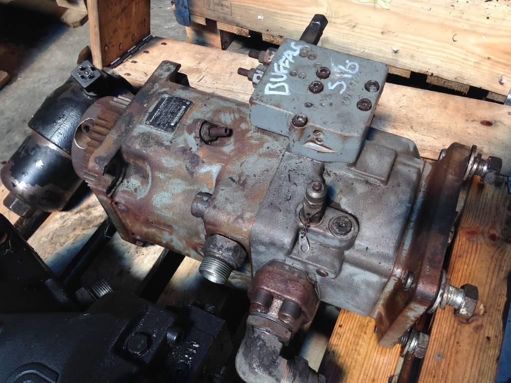 Ponsse Buffalo Hyd pump A11VLO130