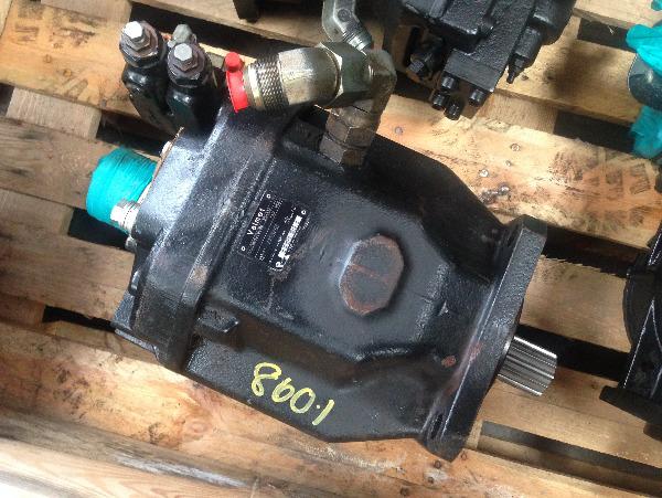 Valmet 860.1 Hydraulic pump 5055354