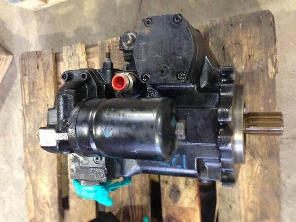 Timberjack 1270D Trans pump F062534