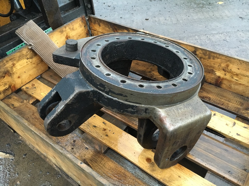 Timberjack 1710D Centre joint casting
