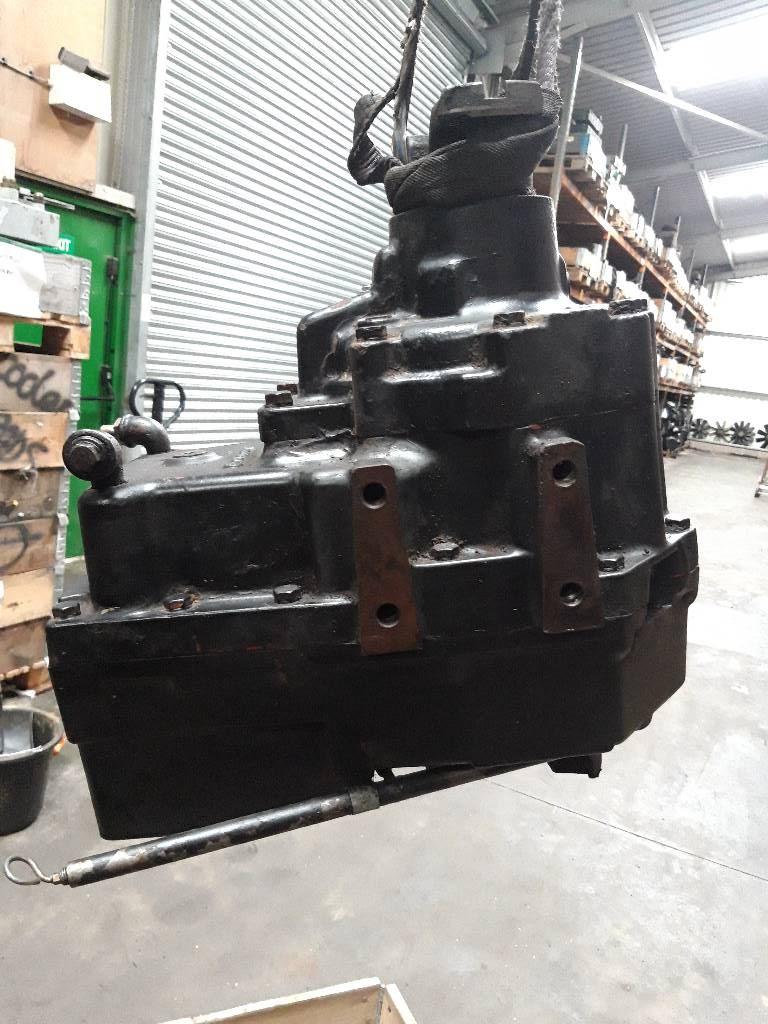 Timberjack 1210 TRANSFER BOX LOK 34  0