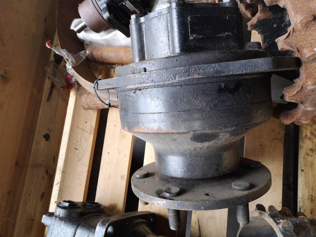 John Deere TIMBERJACK 762C OR H270 FEED MOTOR