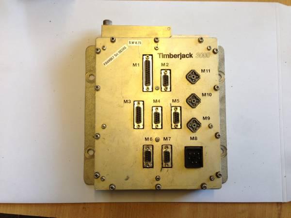 Timberjack 3000 module F049967