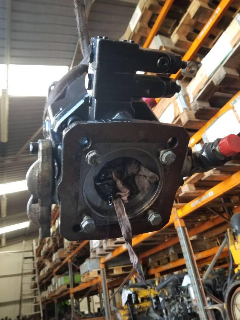 Ponsse Wisent Hydraulic Pump