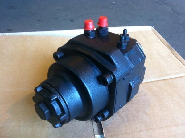 John Deere Brake actuators
