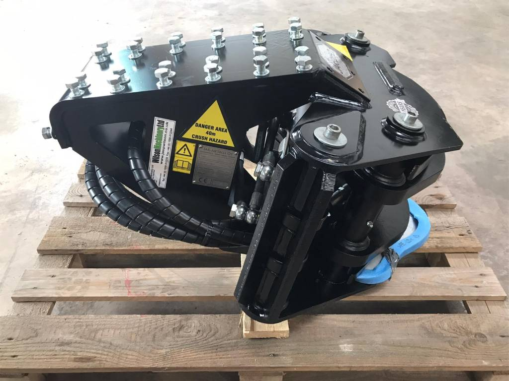 JAK 250 Tree Shear (Reconditioned)
