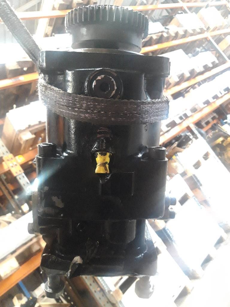 Timberjack 1070D hydraulic/crane pump