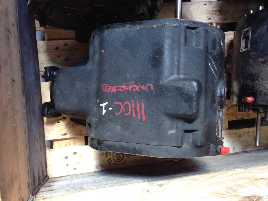 Timberjack 1110C Differential LOK97