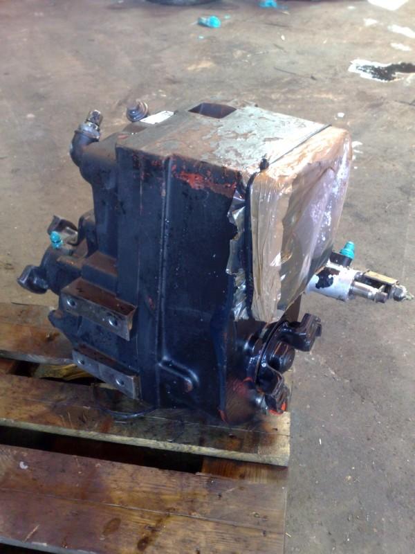 Timberjack 1270B LOK 62 gearbox