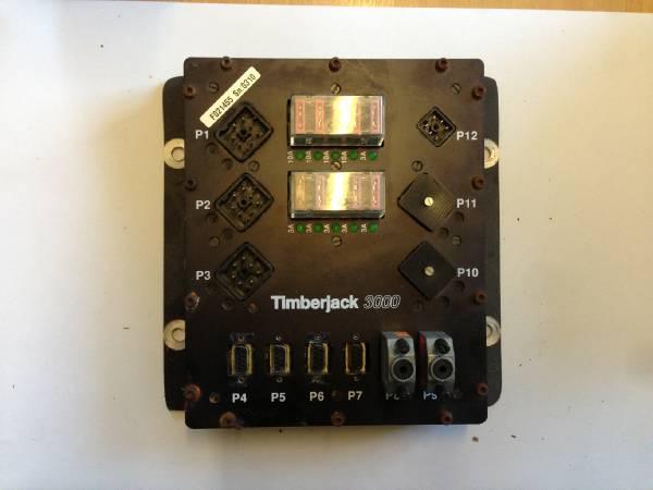 Timberjack 3000 module F021455