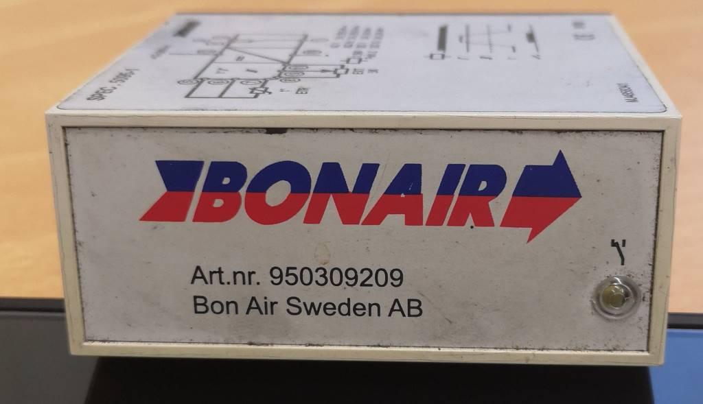 [Other] JOHN DEERE/TIMBERJACK BONAIR BOX 1270C/1270D/1470D
