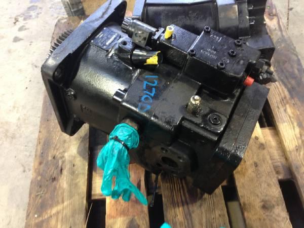 Timberjack 1270D Hydraulic pump F062536
