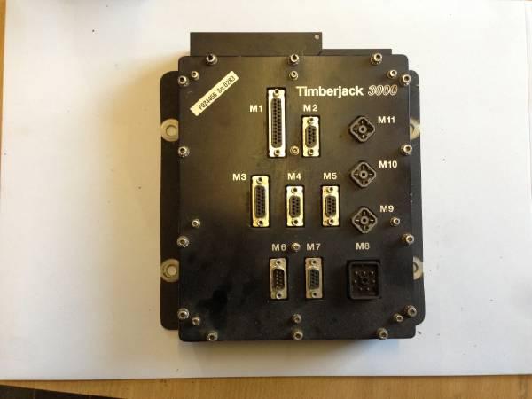 Timberjack 3000 Module F024456