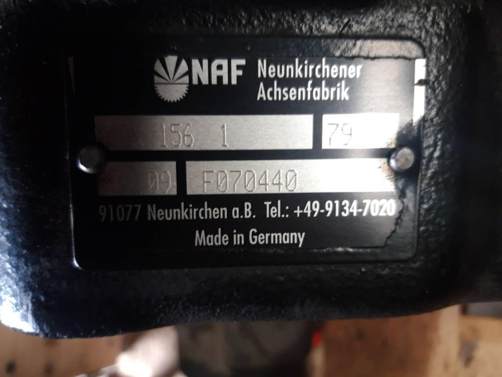 Timberjack 1170E TRANSFER BOX LOK 156