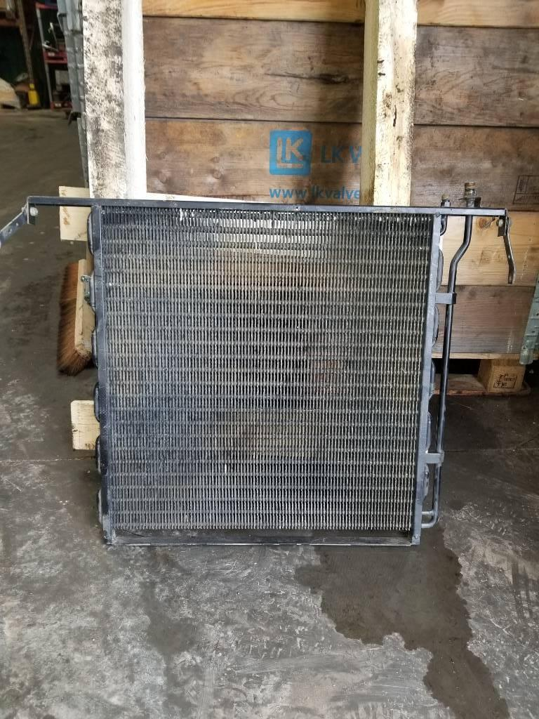 Ponsse ERGO AIR CON RADIATOR