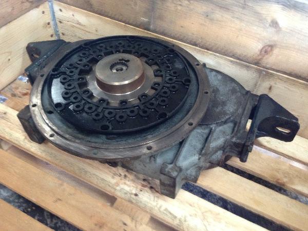 Ponsse HS10 Cobra Pump gearbox