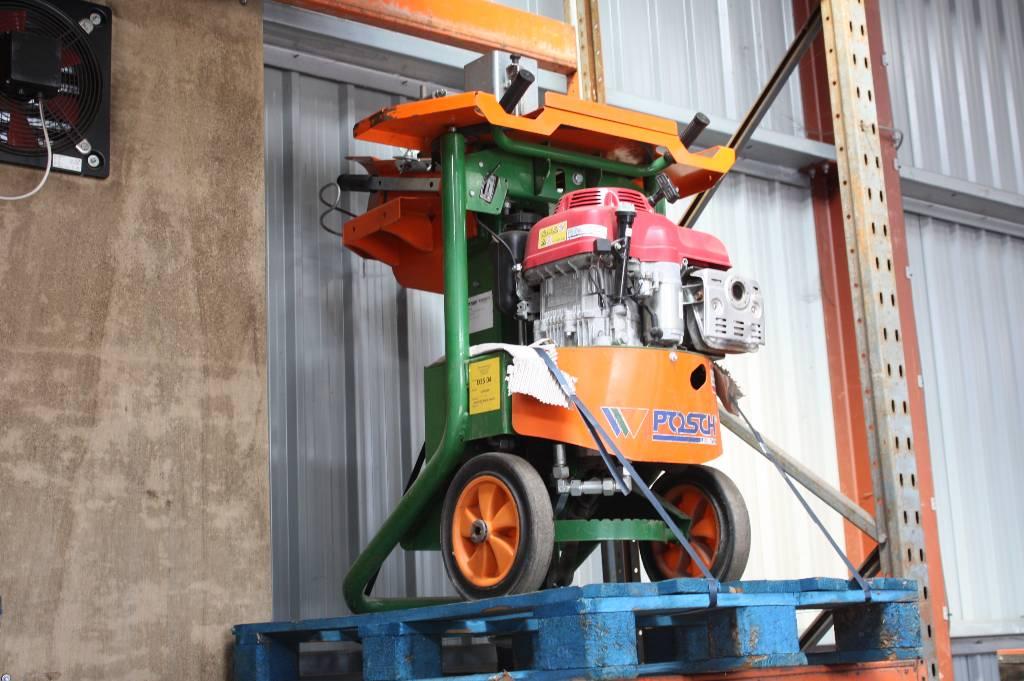 Posch Log Splitter 10 Special (w/Engine)