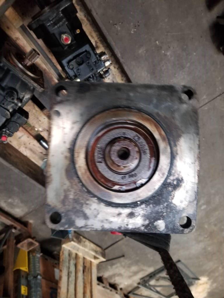 Ponsse Ergo Hydraulic Pump