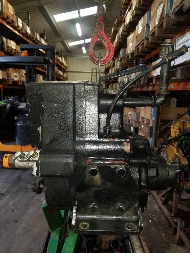 Timberjack 1110c Transfer Box LOK 87