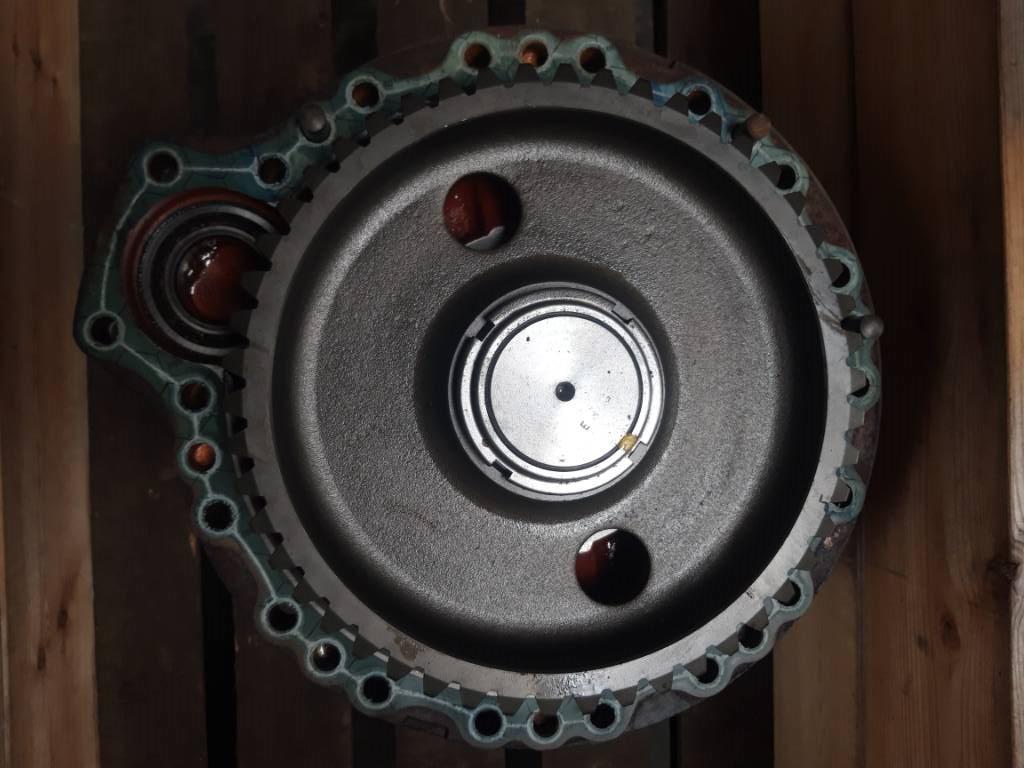 Timberjack 1410B Final Drive Hub