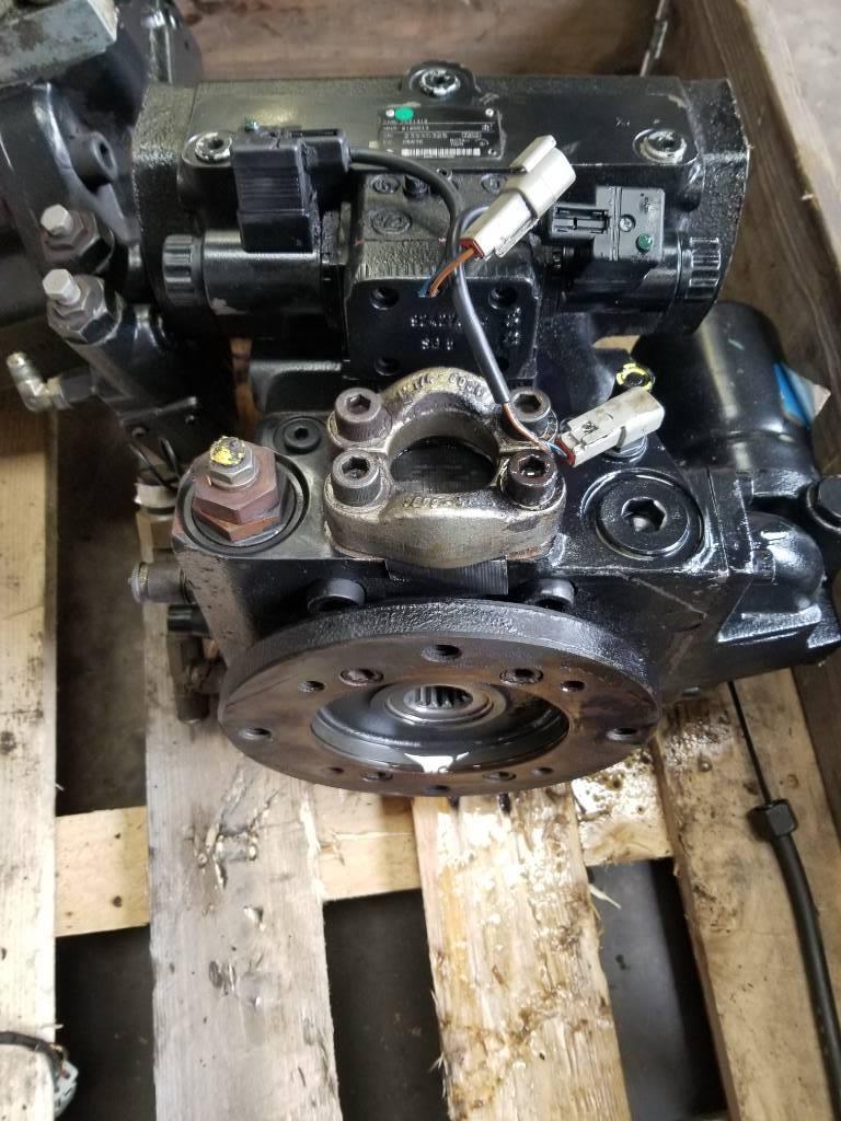 Timberjack 1410 D Transmission Pump